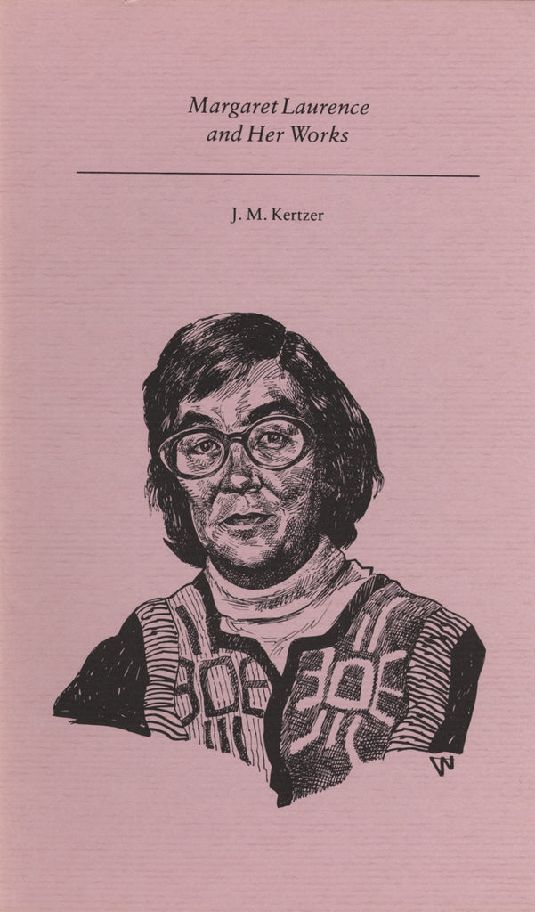 Margaret Laurence and Her Works - ECW Press