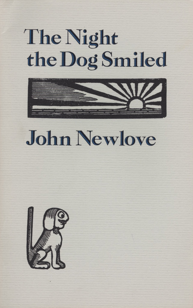 The Night the Dog Smiled - ECW Press