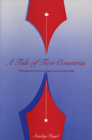 A Tale Of Two Countries - ECW Press