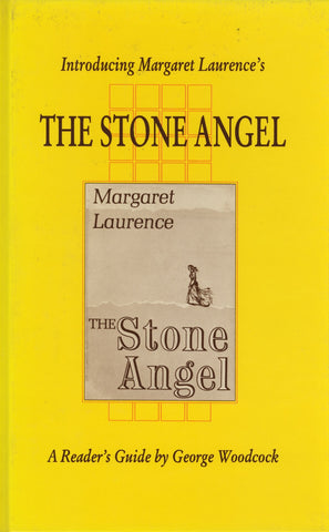 Introducing Margaret Laurence's The Stone Angel - ECW Press