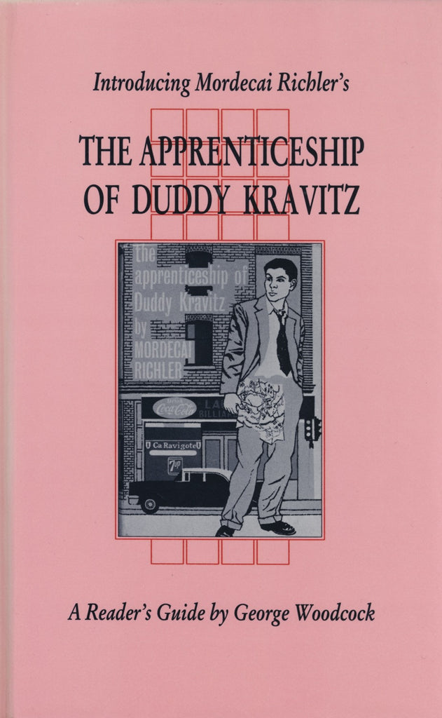 Introducing Mordecai Richler's Apprentice of Duddy Kravitz - ECW Press