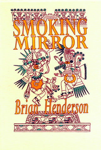Smoking Mirror - ECW Press