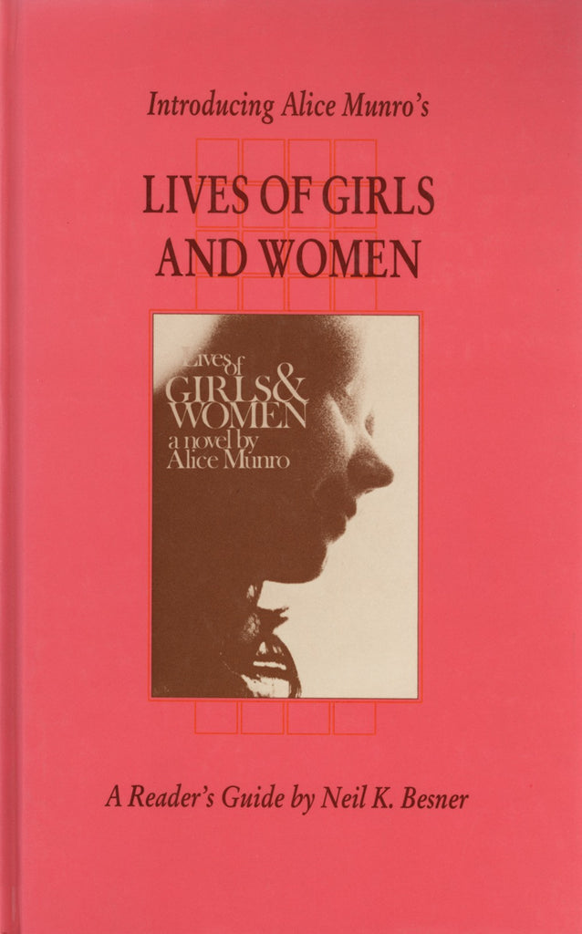 Introducing Alice Munro's Lives Of Girls and Women - ECW Press