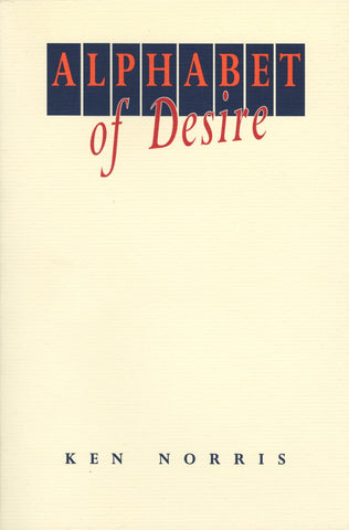 Alphabet of Desire - ECW Press