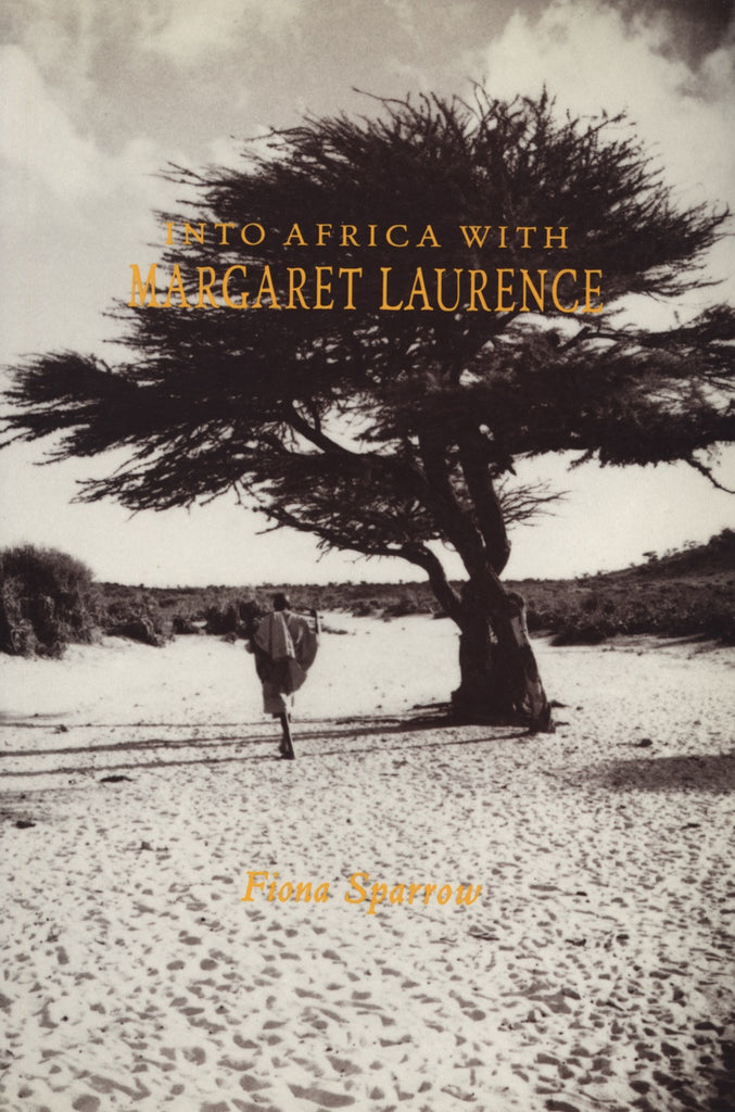 Into Africa with Margaret Laurence - ECW Press
