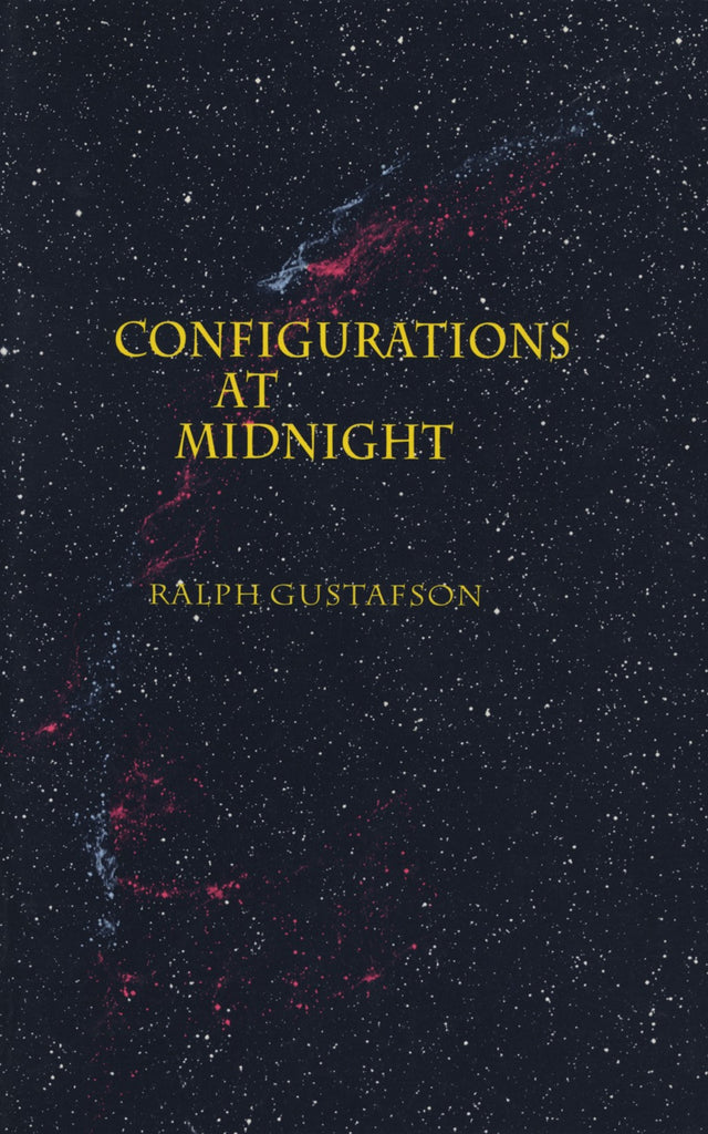 Configurations At Midnight - ECW Press