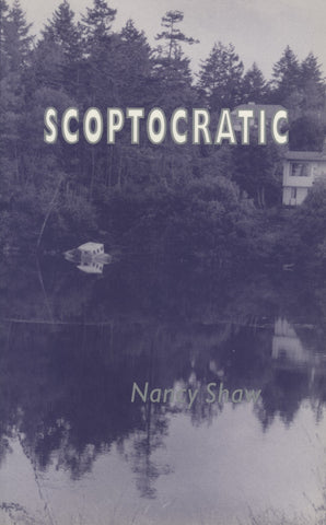 Scoptocratic - ECW Press