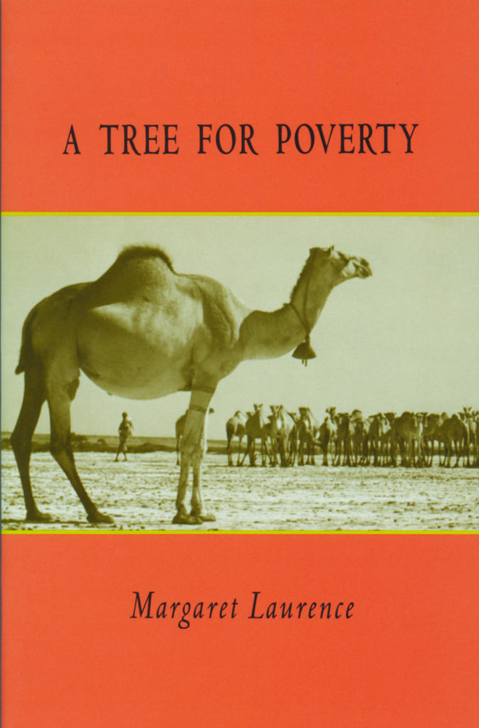A Tree for Poverty - ECW Press