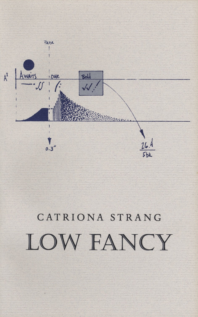 Low Fancy - ECW Press