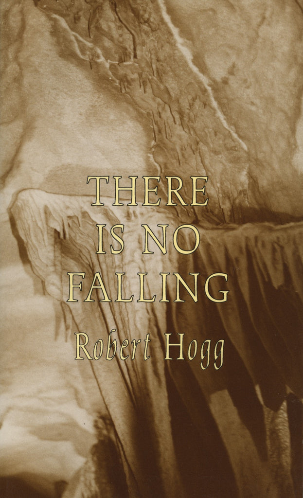There Is No Falling - ECW Press