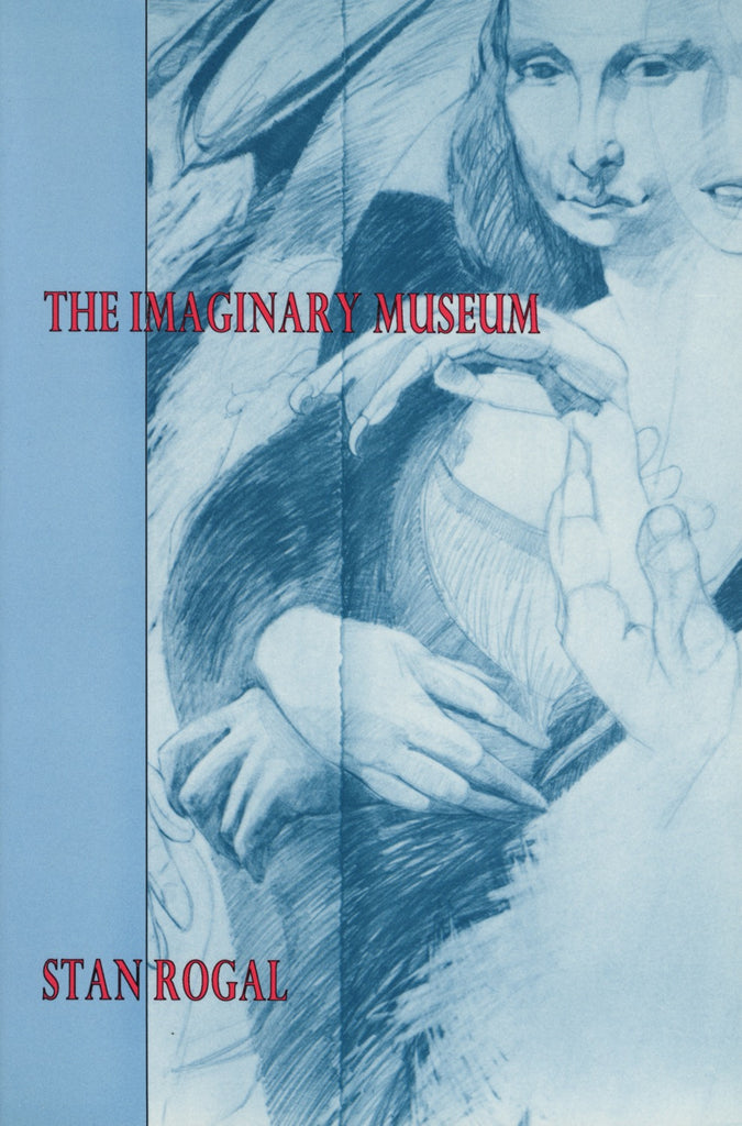 The Imaginary Museum - ECW Press