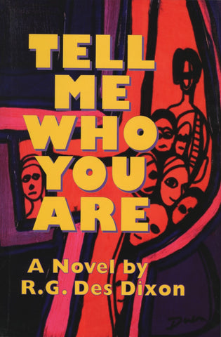 Tell Me Who You Are - ECW Press