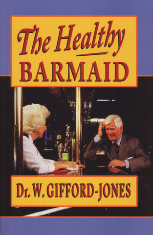 The Healthy Barmaid - ECW Press