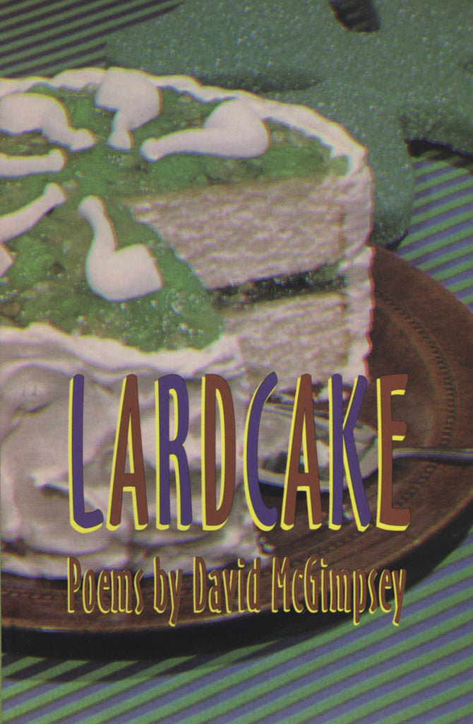 Lardcake - ECW Press