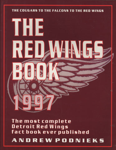 The Red Wings - ECW Press