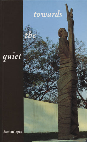 Towards The Quiet - ECW Press
