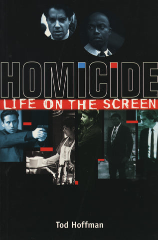 Homicide: Life on the Screen - ECW Press