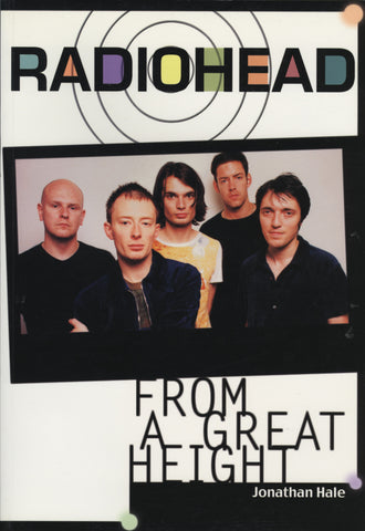 Radiohead: From a Great Height - ECW Press