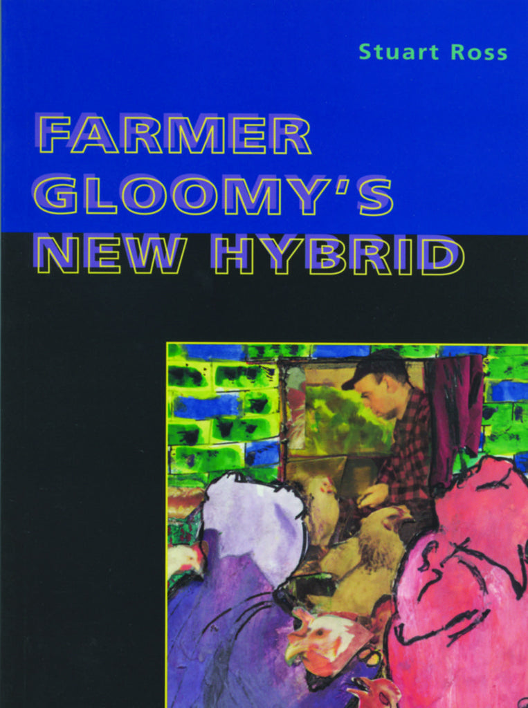 Farmer Gloomy's New Hybrid - ECW Press