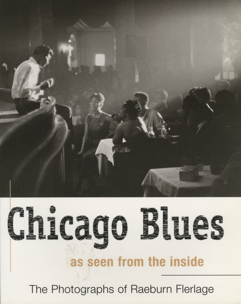 Chicago Blues: As Seen From the Inside - ECW Press