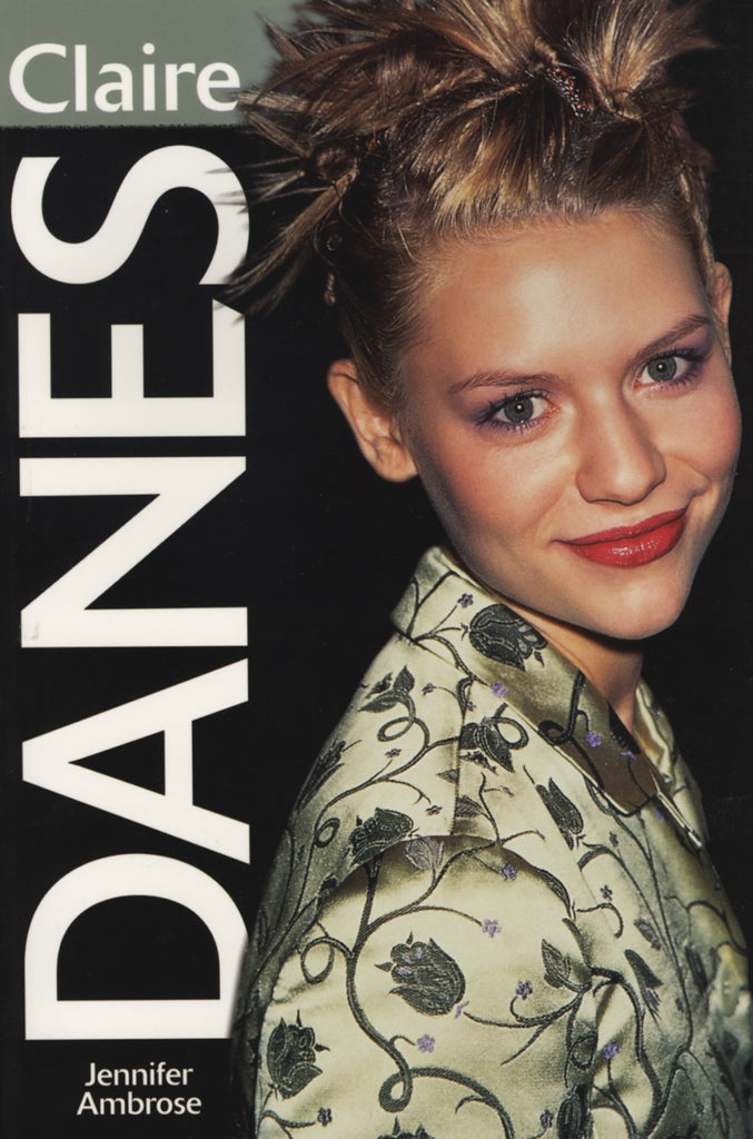 Claire Danes - ECW Press