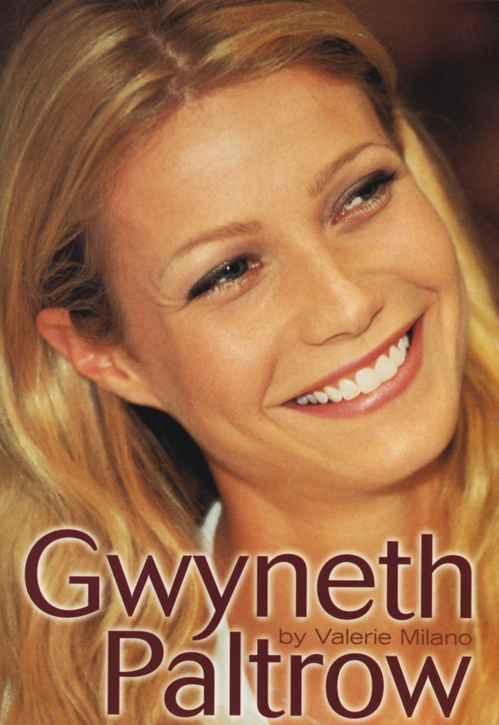 Gwyneth Paltrow - ECW Press