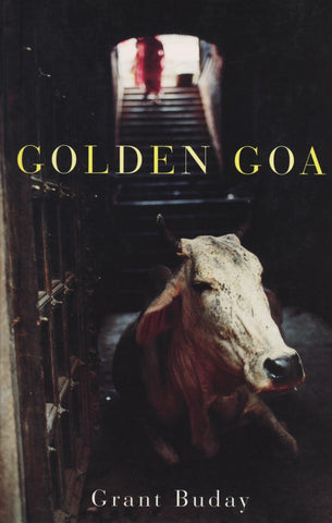 Golden Goa - ECW Press