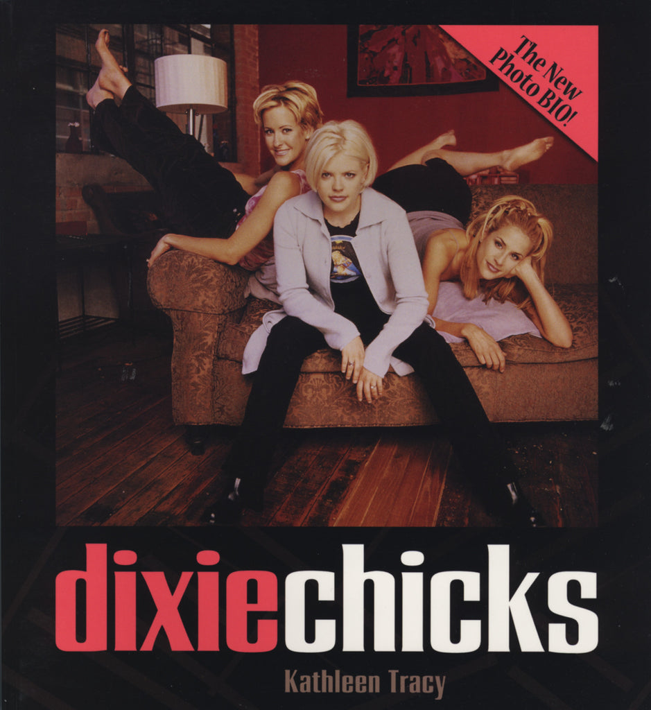 The Dixie Chicks - ECW Press