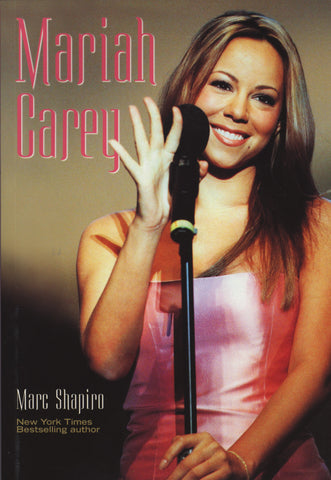 Mariah Carey - ECW Press