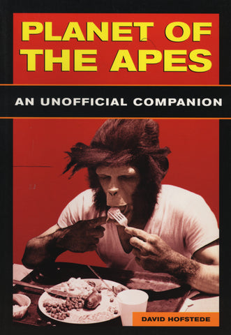 Planet Of The Apes: An Unofficial Companion - ECW Press