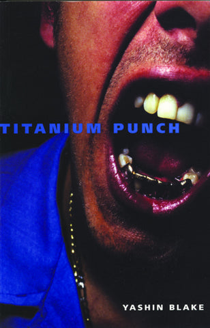 Titanium Punch - ECW Press
