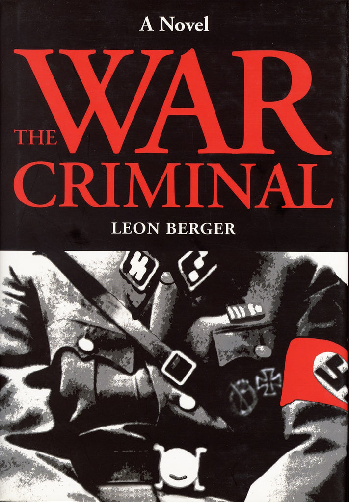 The War Criminal - ECW Press