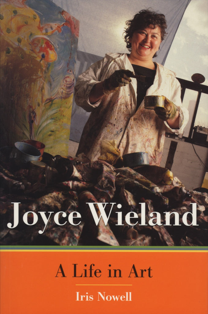 Joyce Wieland: A Life in Art - ECW Press