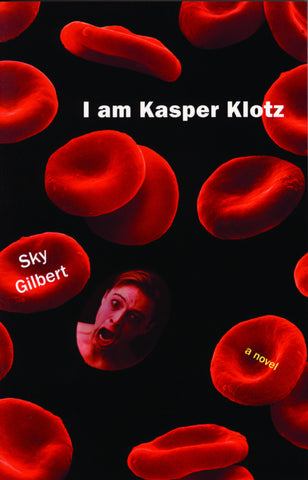 I Am Kasper Klotz - ECW Press