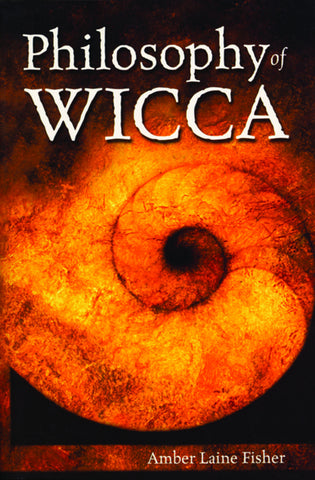 Philosophy Of Wicca - ECW Press