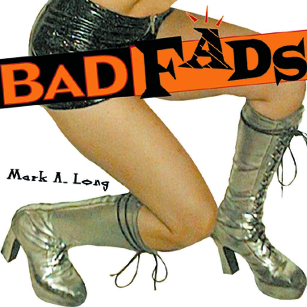 Bad Fads - ECW Press