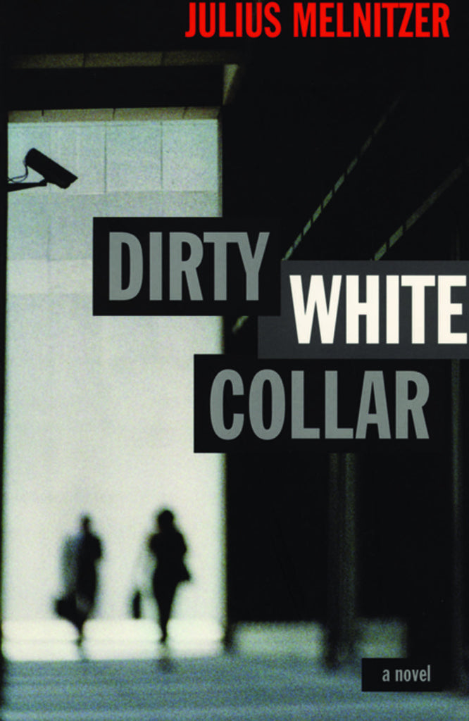 Dirty White Collar - ECW Press