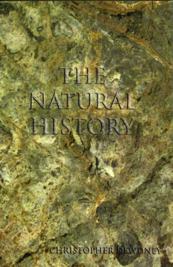 The Natural History - ECW Press