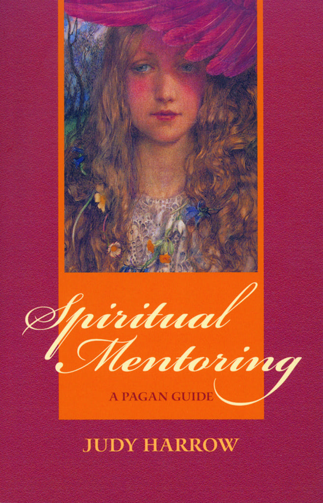 Spiritual Mentoring: A Pagan Guide - ECW Press