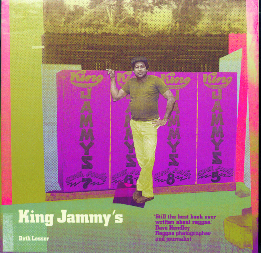 King Jammy's - ECW Press