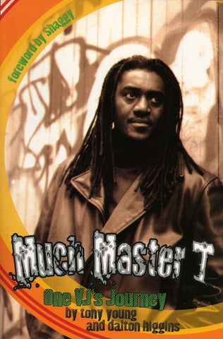 Much Master T: One VJ's Journey - ECW Press