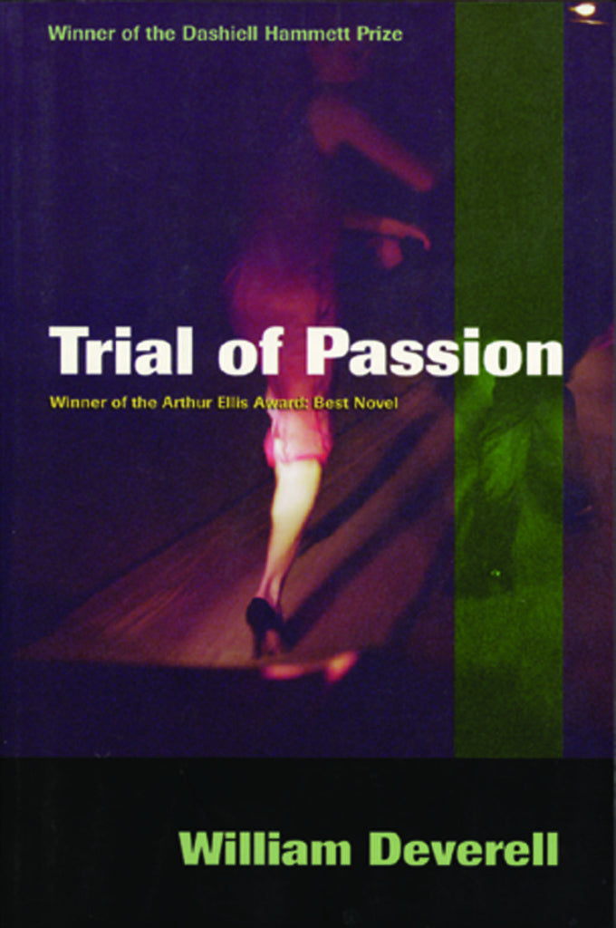 Trial of Passion - ECW Press