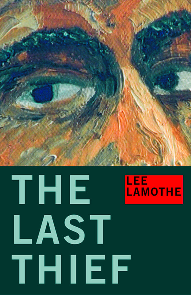 The Last Thief - ECW Press