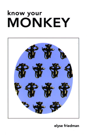 Know Your Monkey - ECW Press