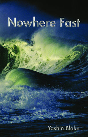 Nowhere Fast - ECW Press