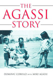 The Agassi Story - ECW Press  - 1