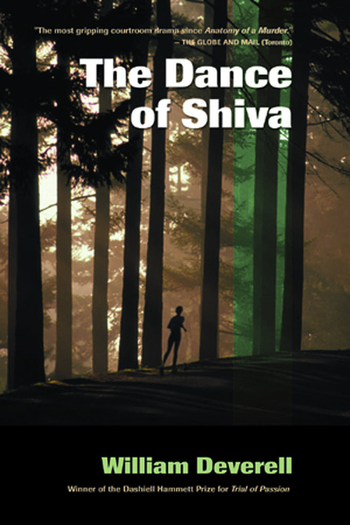 The Dance of Shiva - ECW Press