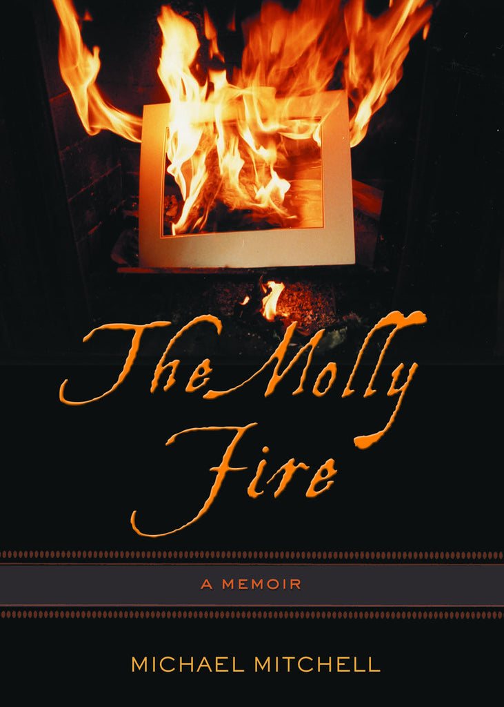 The Molly Fire: A Memoir - ECW Press