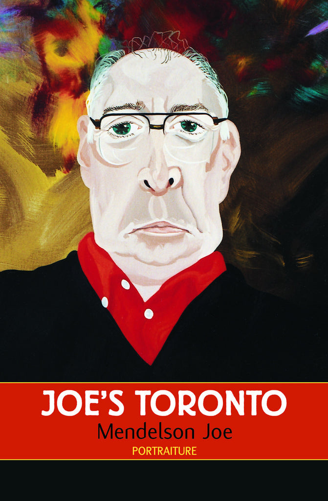 Joe's Toronto: Portraiture - ECW Press