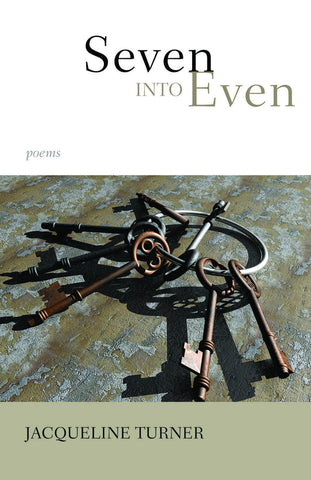 Seven Into Even - ECW Press